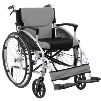 Wheelchairs and Rollators