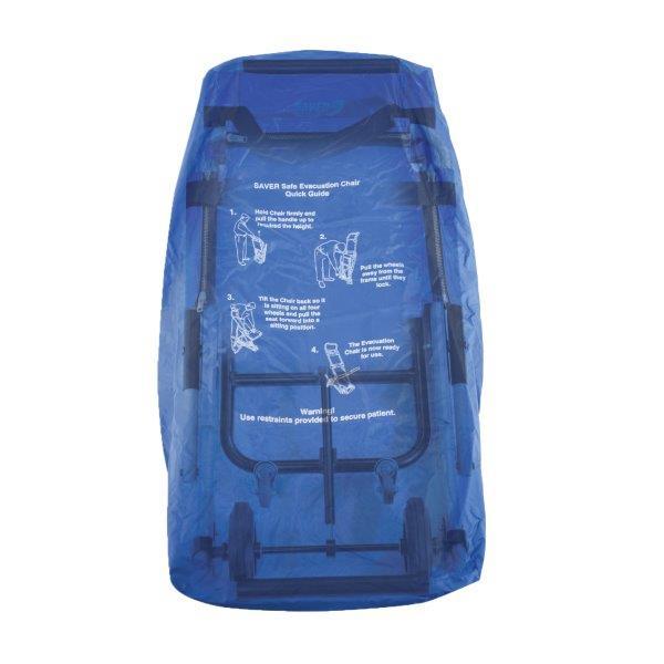 Saver Safe Evacuation Chair Britton Price