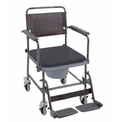 Invacare Glideabout Commode